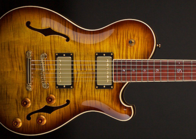 Nautilus Special Reserve Hollow Body