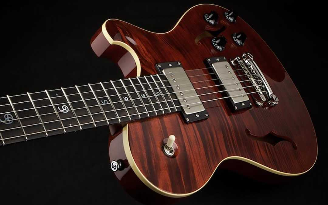 Customer feedback – Nautilus Hollowbody